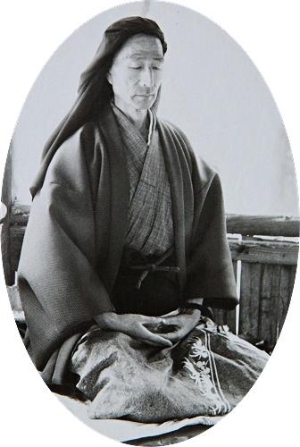 sodo yokoyama zazen