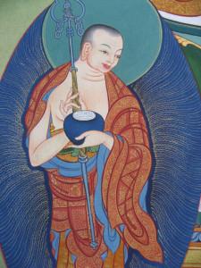 shariputra