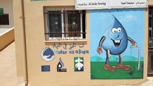 המנהל האזרחי מסרב לחבר את הכפר לרשת המים